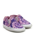 Robeez Leah Pink/Purple Soft Sole