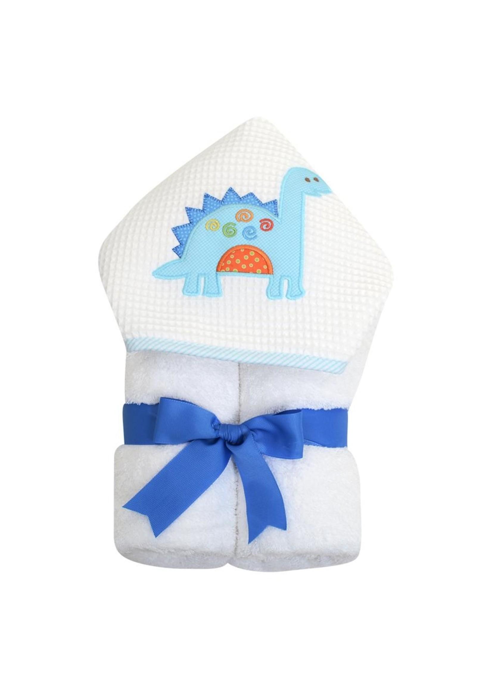 3 Marthas Dinosaur Everykid Towel
