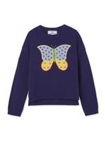 CPC Classic Prep Ella Butterfly Sweater