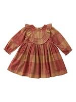 Pink Chicken Pink Chicken Eileen Plaid Dress