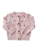 Pink Chicken Pink Chicken Dusty Pink Maude Sweater