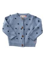 Pink Chicken Pink Chicken Blue Maude Sweater