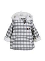 Widgeon Grey Wrap Jacket