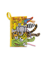 """Jellycat Jellycat """"Jungly Tails"""" Book"""
