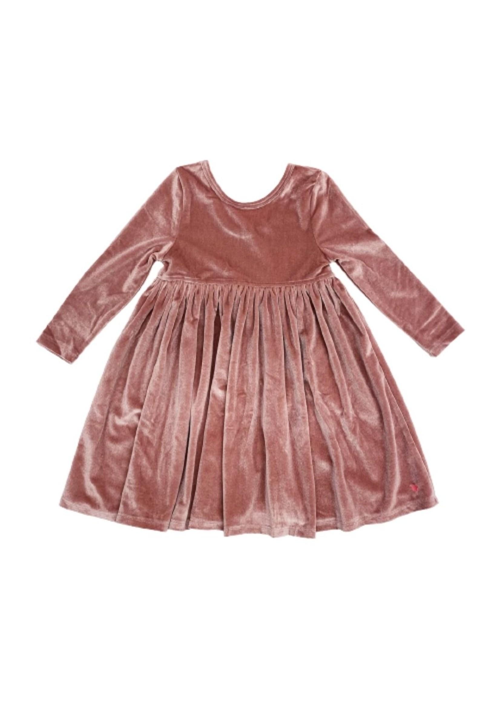 Pink Chicken Pink Chicken Blush Steph Dress