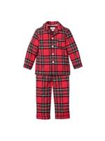 Petite Plume Imperial Tartan Pajama