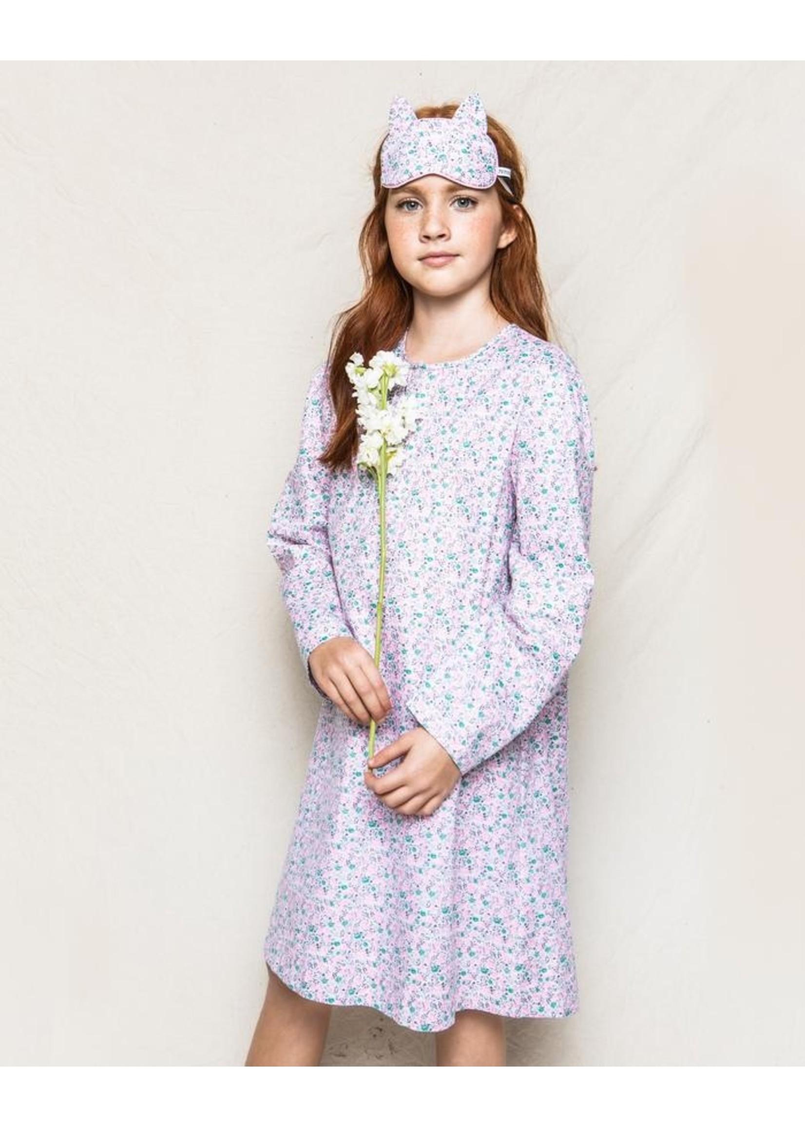 Petite Plume Chelsea Garden Nightgown