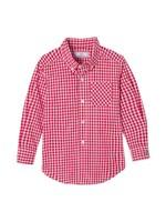 CPC Classic Prep Owen Red Button Down Shirt