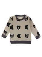 Lilly + Sid Cub Print Sweatshirt