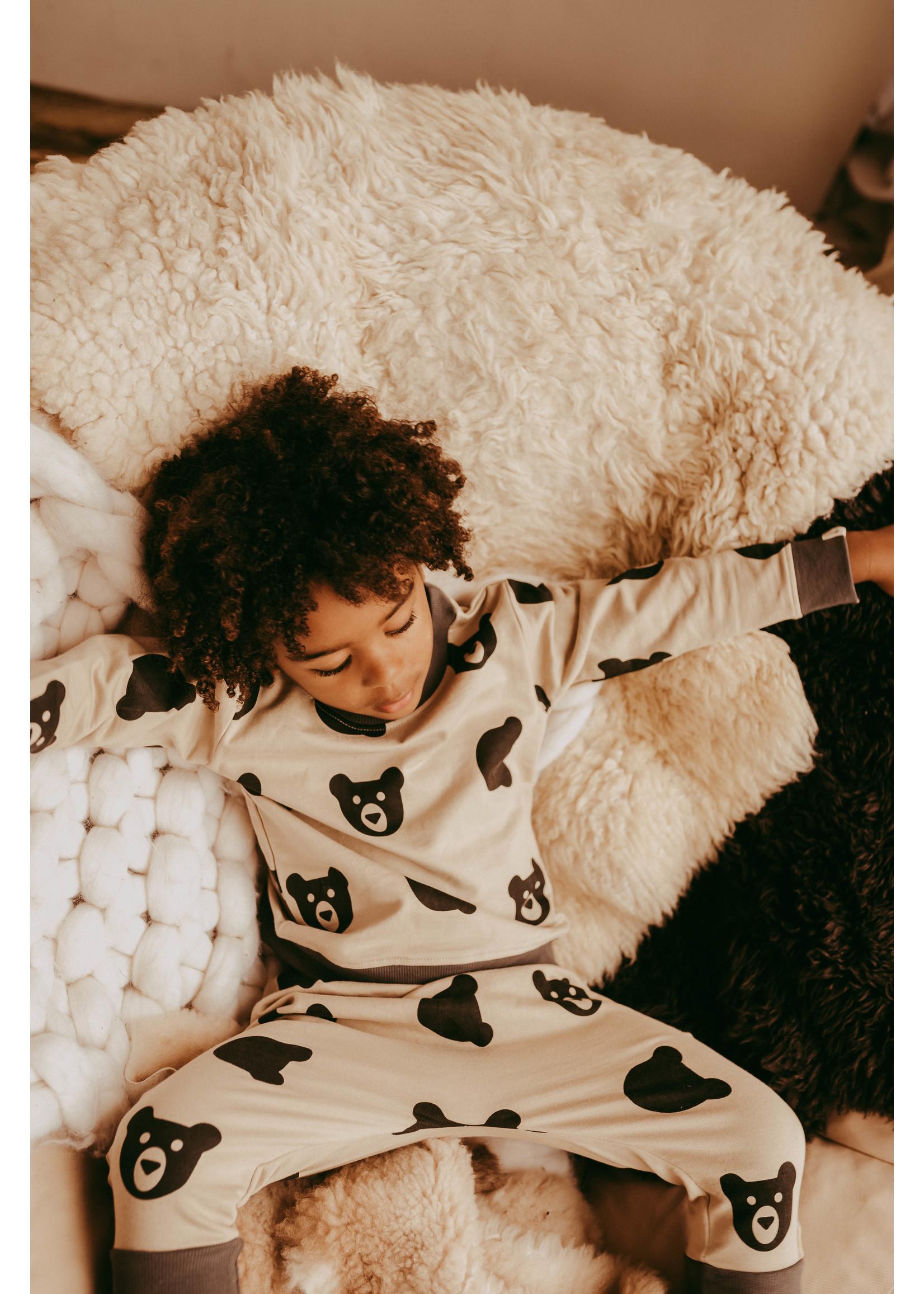 Cub Print Sweatshirt