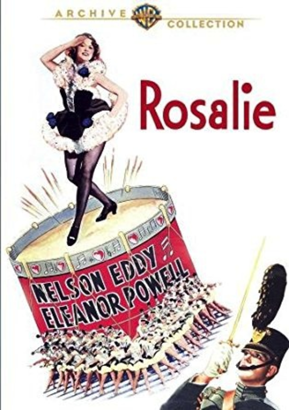 Rosalie (DVD)
