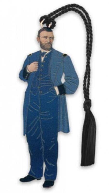 General Ulysses S. Grant Bookmark