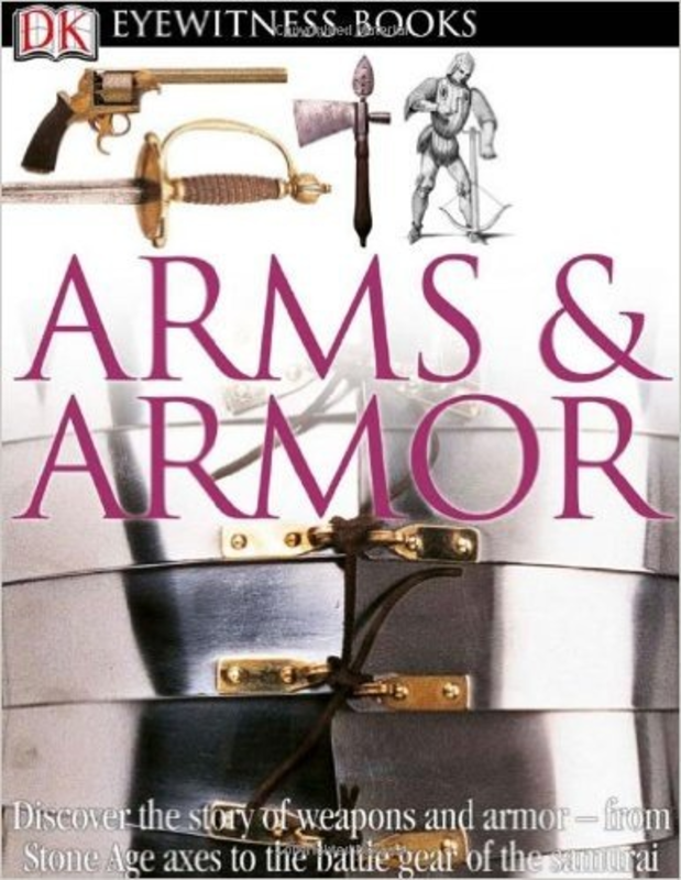 DK: Arms and Armor