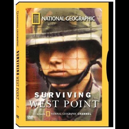 Surviving West Point (DVD)