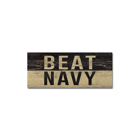 League Beat Navy Mini Stick