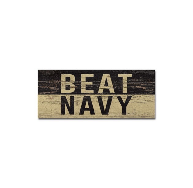 League Beat Navy Mini Stick