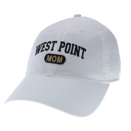 League West Point Mom Twill Baseball Cap
