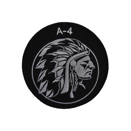 A-4 Company Patch