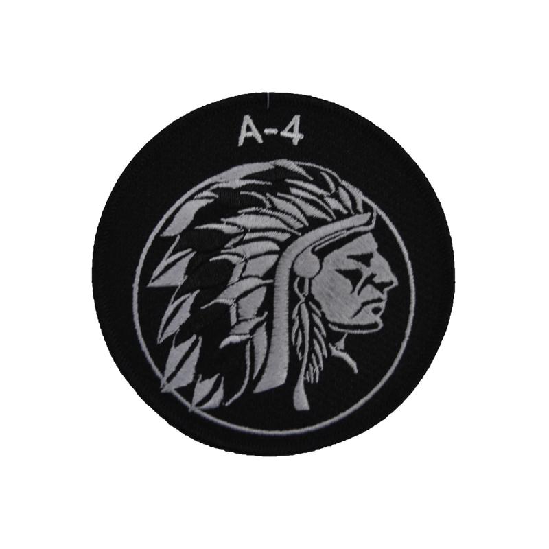 A-4 Company Patch