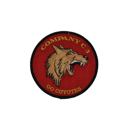 C-3 Company Patch