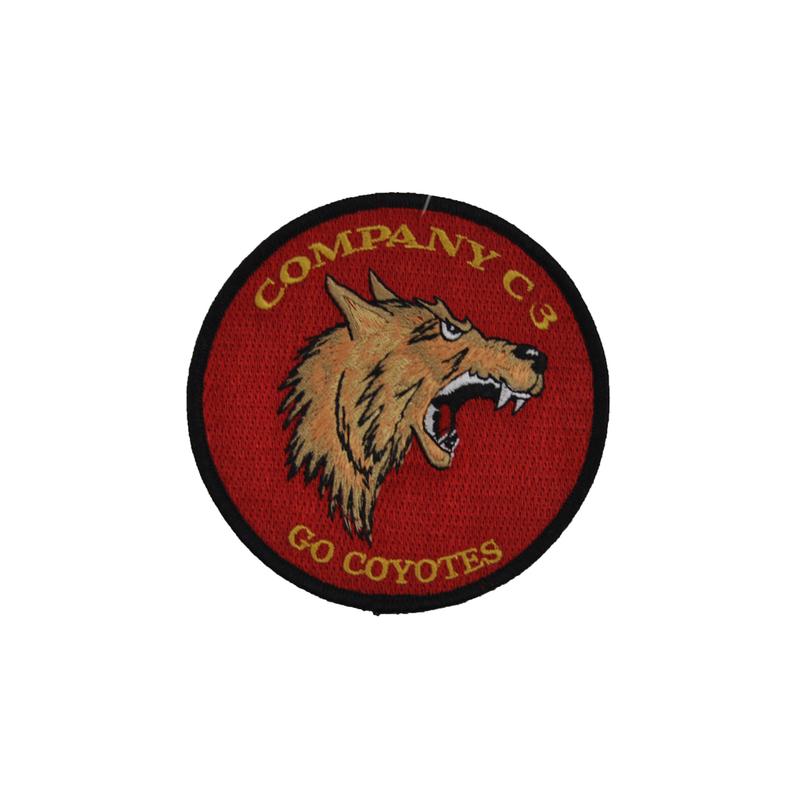 C-3 Company Patch