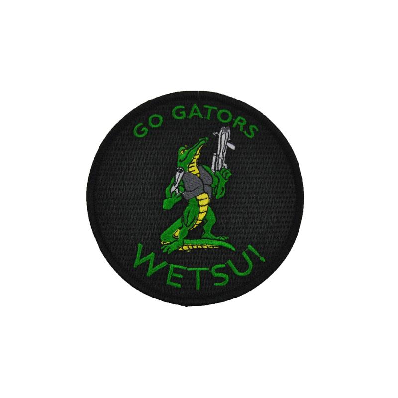 G-2 Company Patch