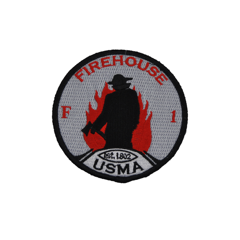 F-1 Company Patch