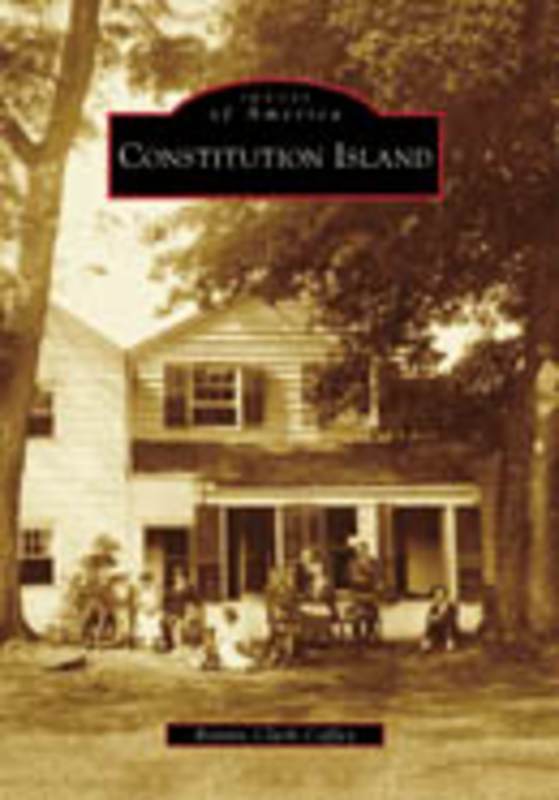 Constitution Island (Images of America), Book
