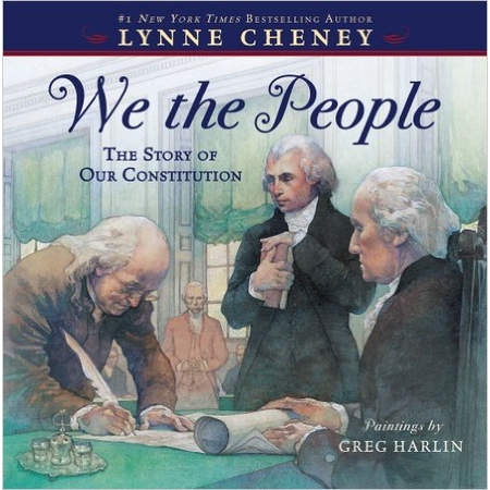 We the People, The Story of Our Constitution