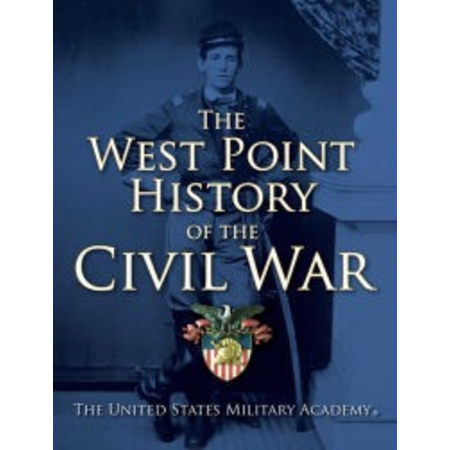 The West Point History of the Civil War (Hardcover)