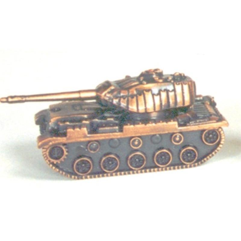 Tank Pencil Sharpener