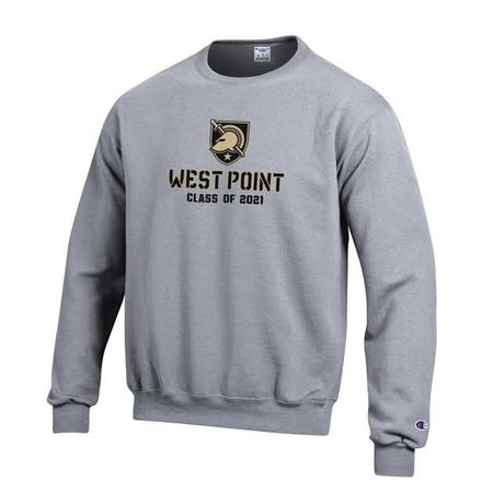 Class of 2021 Crewneck Sweatshirt