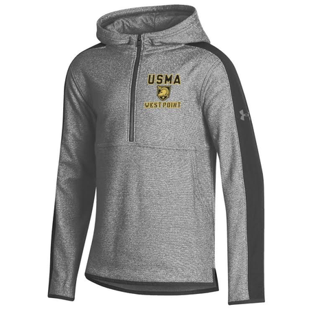 Under Armour West Point Hooded Phenom Pullover