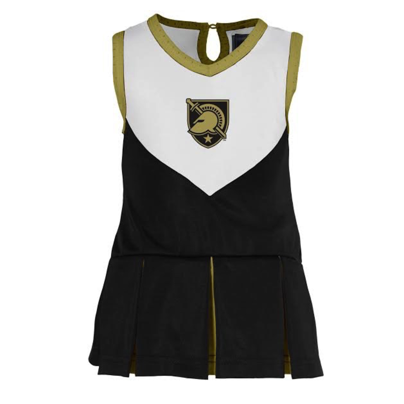 West Point Toddler Cheer Jersey