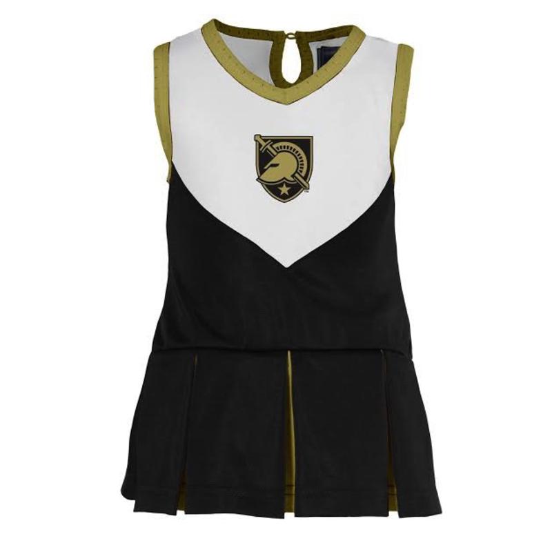 West Point Toddler Cheer Uniform