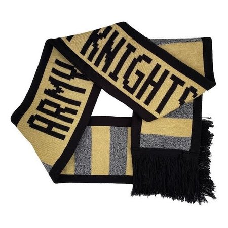 Logo Fit West Point Rugby Stripe Tipped  Winter Scarf