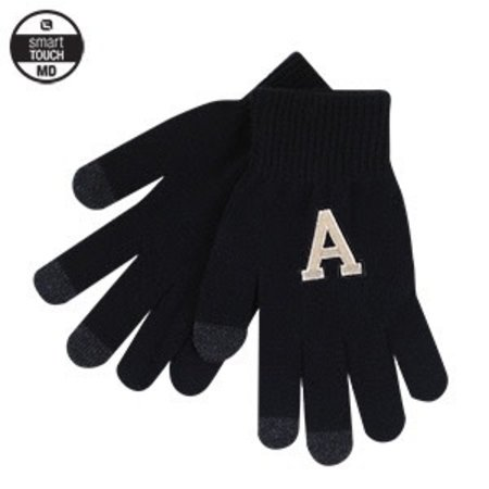 """Logo Fit West Point Block """"A"""" Gloves"""