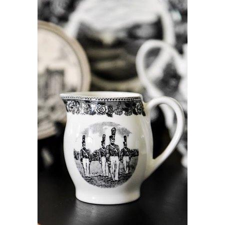 West Point China Creamer