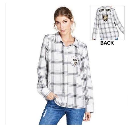 Gameday Flannel (Women's/Spirit Jersey)