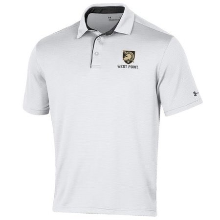 Under Armour Men's Basic Polo with Shield