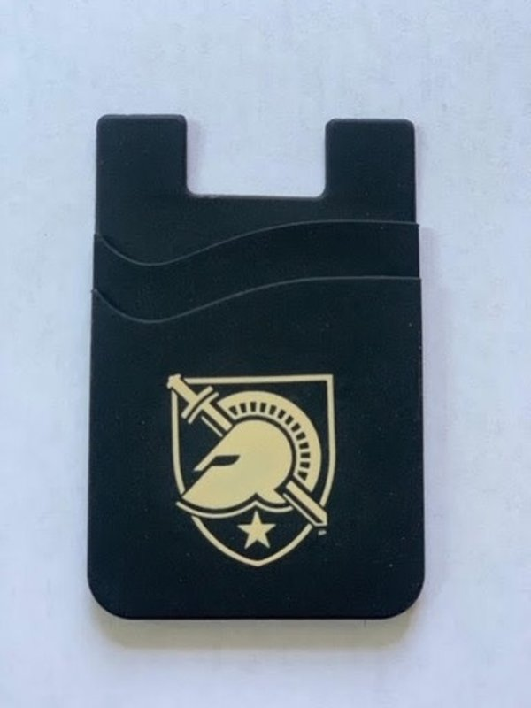 West Point Silicone Wallet