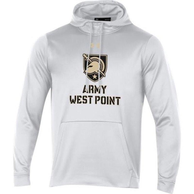 Under Armour West Point Men's Fleece Hood