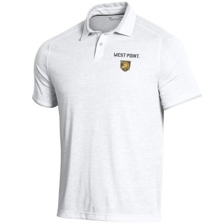 West Point Men's Tour Tips Streaker Polo