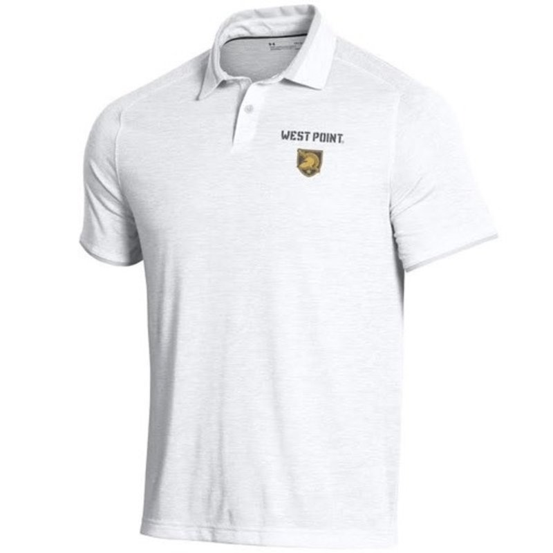 Under Armour West Point Men's Tour Tips Streaker Polo