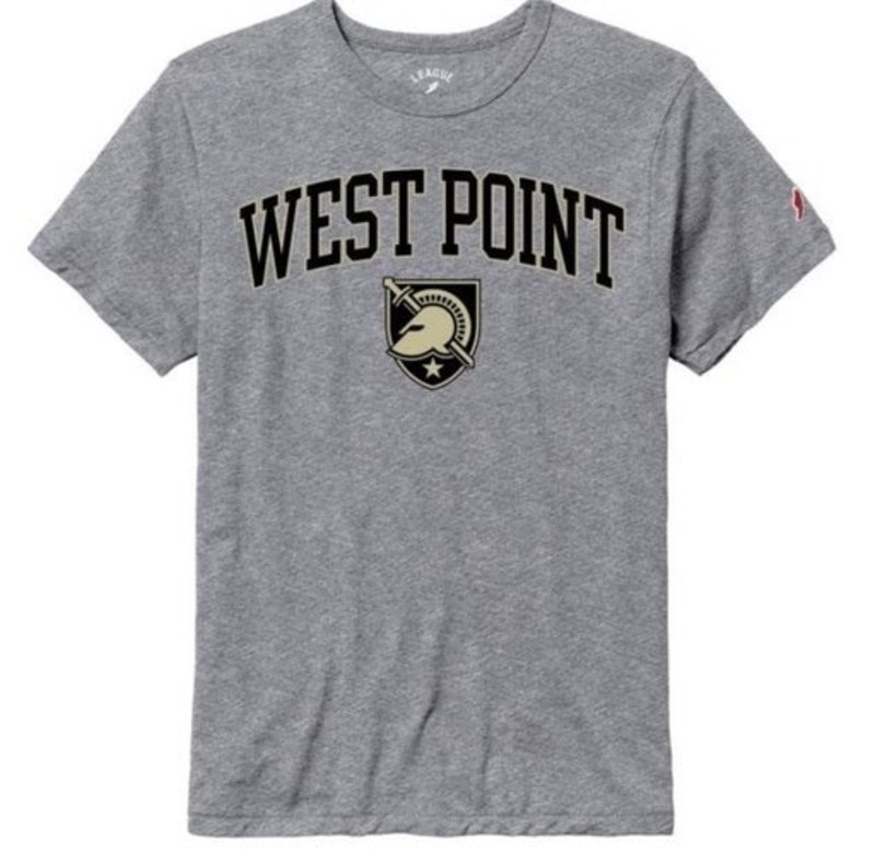 League Victory Falls Tee/West Point