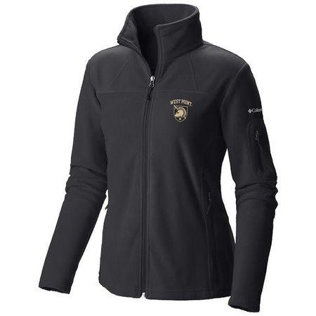 Columbia West Point Women's Give and Go Fleece Full Zip Jacket