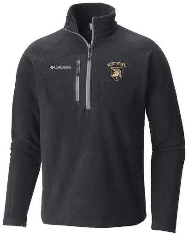 Columbia West Point Fast Trek III Half Zip Fleece