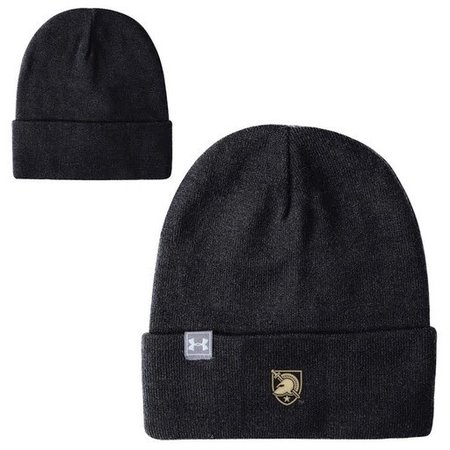 Under Armour West Point  Beanie with Shield