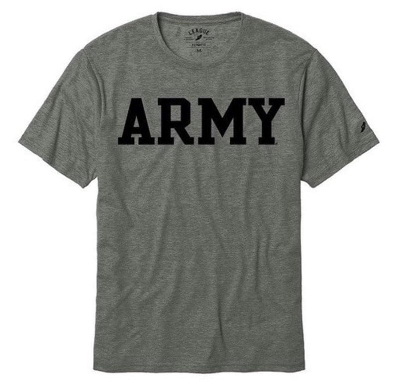 League Army Tee