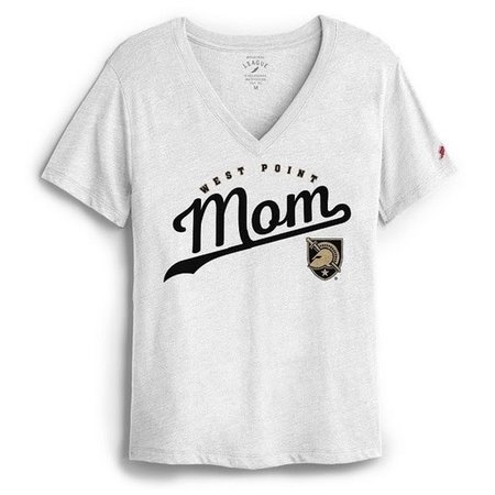 League West Point Mom Intramural V-Tee, Size Small